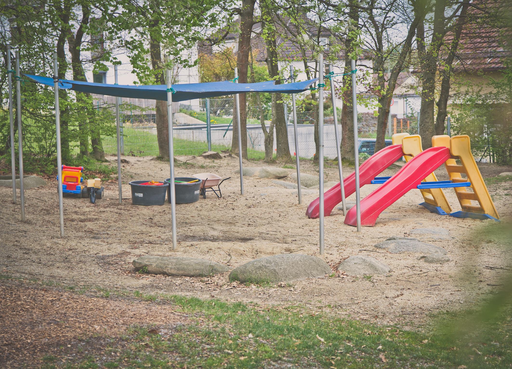 Kinderhaus Neustift, Kindergarten, Kinderkrippe